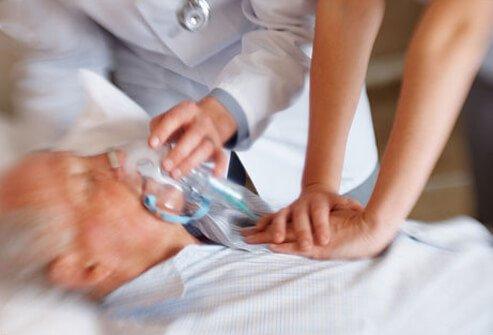 Omega-3 Menyokong Kesihatan Jantung
