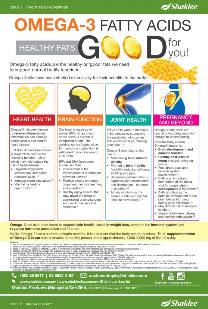 khasiat omega-3 fish oil