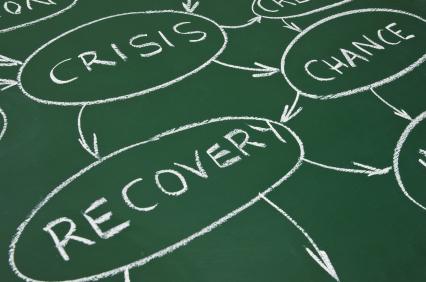 apa itu healing crisis