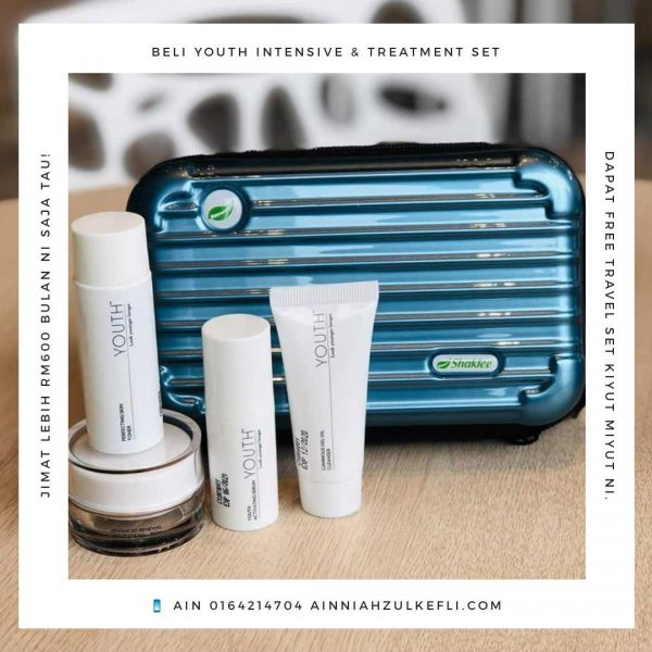 promosi youth skincare