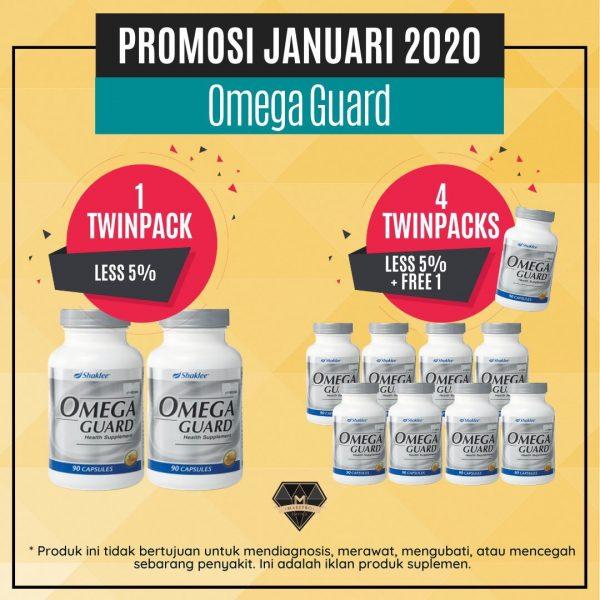 promosi omega guard