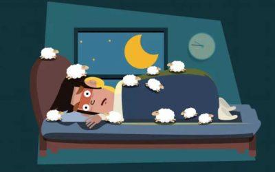 8 Tips Semulajadi Dapatkan Tidur Yang Cukup