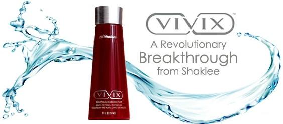 Vivix Shaklee Malaysia | ainniahzulkefli.com
