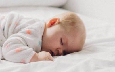 Berapa Jam Bayi Perlu Tidur Setiap Hari?