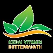 Kedai Vitamin Butterworth | ainniahzulkefli.com