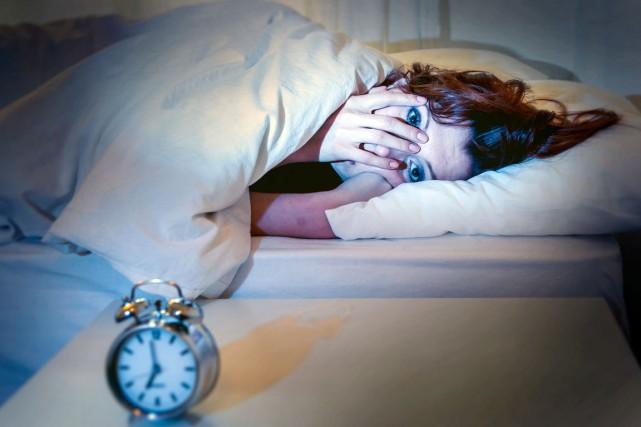 Susah Tidur Malam, Apa Puncanya?