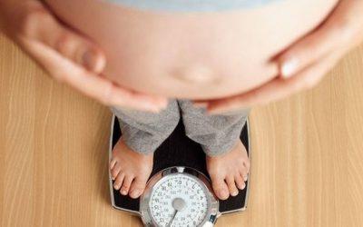 Bahaya Ibu Hamil Naik Berat Berlebihan