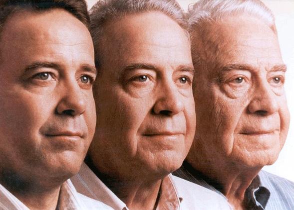 faktor penuaan