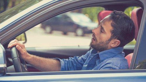 Cegah Kemalangan : Apa Itu Microsleep?