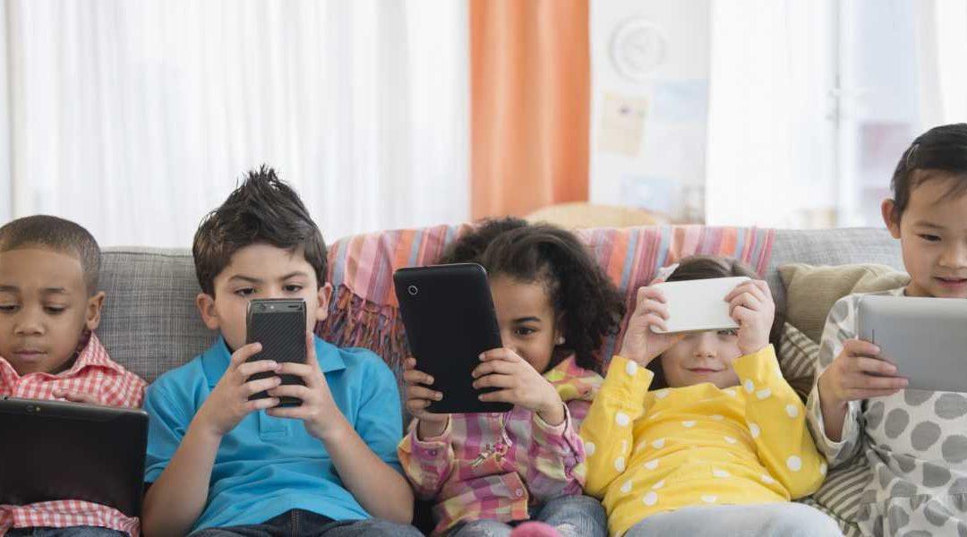 Kesan Gajet Kepada Anak-anak Membimbangkan