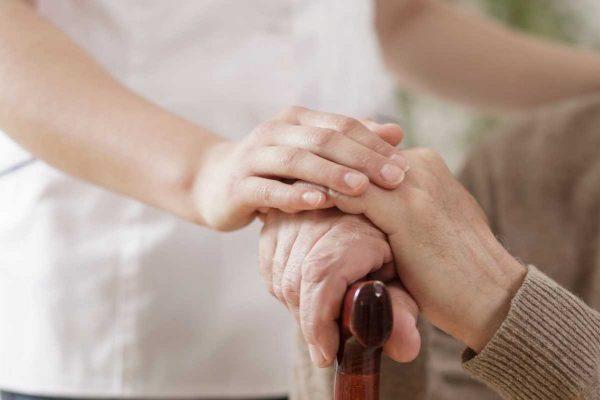 penjagaan pesakit stroke