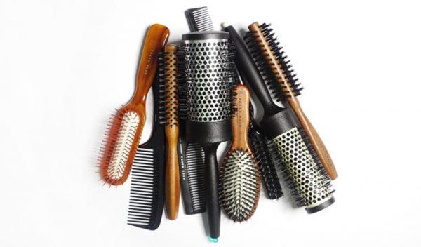 petua penjagaan rambut