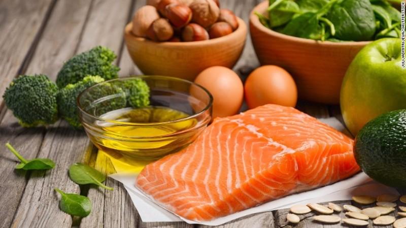 7 Tips Pemakanan Sihat Semasa Jerebu