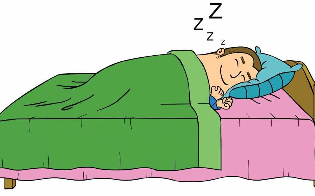 Tips Tidur Yang Cukup Oleh Dr. Hamza