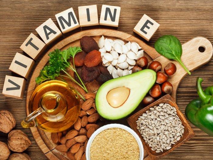 10 Kebaikan Vitamin E Yang Mungin Kita Tak Tahu